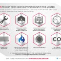 Top Tips to Keep your Heating System Healthy