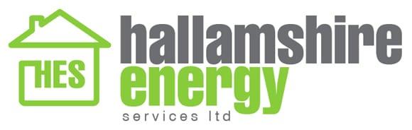 Hallamshire Energy Services LTD Logo