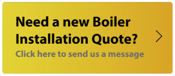 new boiler installation quote